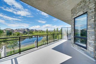 Photo 33: 204 4042 MACTAGGART Drive in Edmonton: Zone 14 Condo for sale : MLS®# E4224427
