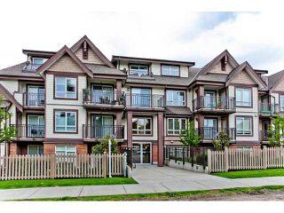 "Main Photo: 307 1533 E 8TH Avenue in Vancouver: Grandview VE Condo for sale in ""Credo"" (Vancouver East)  : MLS®# V891723"
