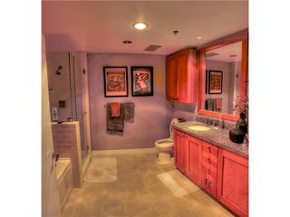 Photo 10: DOWNTOWN Condo for sale : 2 bedrooms : 700 W Harbor Drive #806 in San Diego