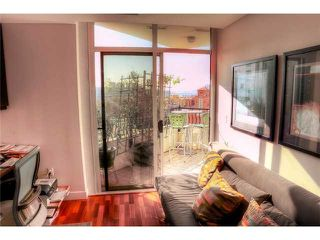 Photo 5: DOWNTOWN Condo for sale : 2 bedrooms : 700 W Harbor Drive #806 in San Diego