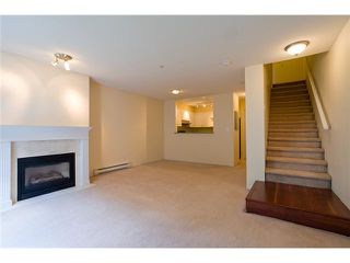 Photo 1: 7 2378 RINDALL Avenue in Port Coquitlam: Central Pt Coquitlam Condo for sale : MLS®# V947578