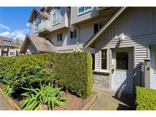 Photo 2: 7 2378 RINDALL Avenue in Port Coquitlam: Central Pt Coquitlam Condo for sale : MLS®# V947578