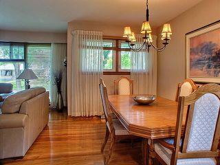 Photo 5: 764 Beaverbrook Street in Winnipeg: River Heights / Tuxedo / Linden Woods Residential for sale (South Winnipeg)  : MLS®# 1212638