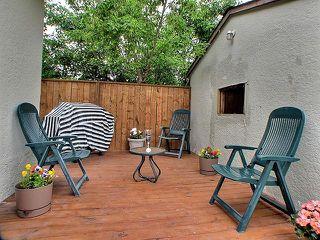 Photo 16: 764 Beaverbrook Street in Winnipeg: River Heights / Tuxedo / Linden Woods Residential for sale (South Winnipeg)  : MLS®# 1212638