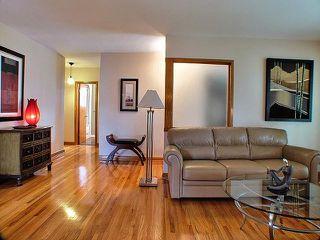 Photo 4: 764 Beaverbrook Street in Winnipeg: River Heights / Tuxedo / Linden Woods Residential for sale (South Winnipeg)  : MLS®# 1212638