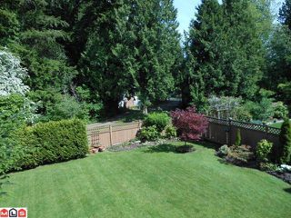 Photo 4: 2396 150B ST in Surrey: Sunnyside Park Surrey House for sale (South Surrey White Rock)  : MLS®# F1213790