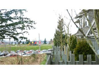 Photo 1: # 24 6736 SOUTHPOINT DR in Burnaby: South Slope Condo for sale (Burnaby South)  : MLS®# V941239