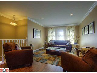 Photo 2: 2249 Willoughby Way in Langley: Willoughby House for sale : MLS®# F1215714
