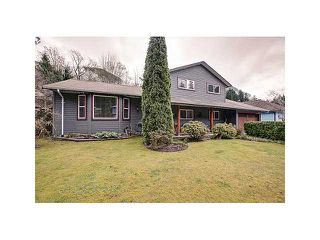 Photo 1: 40047 PLATEAU Drive in Squamish: Valleycliffe House for sale : MLS®# V942594