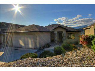 Photo 1: 624 Denali Drive in Kelowna: Residential Detached for sale : MLS®# 10056541