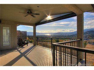 Photo 2: 624 Denali Drive in Kelowna: Residential Detached for sale : MLS®# 10056541