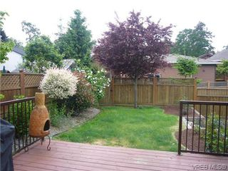 Photo 13: 1055 Violet Avenue in VICTORIA: SW Strawberry Vale Residential for sale (Saanich West)  : MLS®# 310190