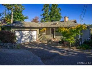 Photo 5: 944 Rankin Road in VICTORIA: Es Kinsmen Park Residential for sale (Esquimalt)  : MLS®# 325600