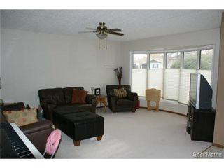 Photo 21: 131 WILLISTON Drive in Regina: Normanview West Single Family Dwelling for sale (Regina Area 02)  : MLS®# 480164