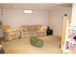 Photo 16: 131 WILLISTON Drive in Regina: Normanview West Single Family Dwelling for sale (Regina Area 02)  : MLS®# 480164