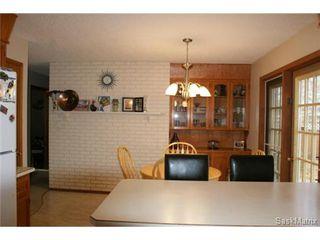 Photo 23: 131 WILLISTON Drive in Regina: Normanview West Single Family Dwelling for sale (Regina Area 02)  : MLS®# 480164