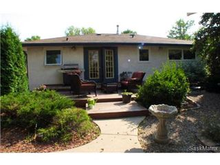 Photo 12: 131 WILLISTON Drive in Regina: Normanview West Single Family Dwelling for sale (Regina Area 02)  : MLS®# 480164