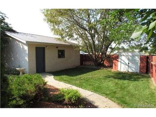 Photo 11: 131 WILLISTON Drive in Regina: Normanview West Single Family Dwelling for sale (Regina Area 02)  : MLS®# 480164