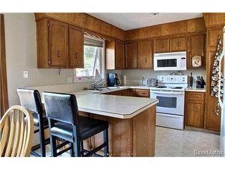 Photo 5: 131 WILLISTON Drive in Regina: Normanview West Single Family Dwelling for sale (Regina Area 02)  : MLS®# 480164
