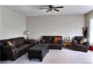 Photo 3: 131 WILLISTON Drive in Regina: Normanview West Single Family Dwelling for sale (Regina Area 02)  : MLS®# 480164