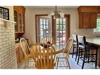 Photo 4: 131 WILLISTON Drive in Regina: Normanview West Single Family Dwelling for sale (Regina Area 02)  : MLS®# 480164