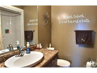Photo 6: 131 WILLISTON Drive in Regina: Normanview West Single Family Dwelling for sale (Regina Area 02)  : MLS®# 480164