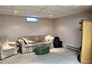 Photo 10: 131 WILLISTON Drive in Regina: Normanview West Single Family Dwelling for sale (Regina Area 02)  : MLS®# 480164