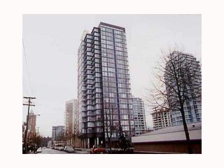 "Photo 1: 1807 1723 ALBERNI Street in Vancouver: West End VW Condo for sale in ""THE PARK"" (Vancouver West)  : MLS®# V1046082"