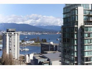 "Photo 9: 1807 1723 ALBERNI Street in Vancouver: West End VW Condo for sale in ""THE PARK"" (Vancouver West)  : MLS®# V1046082"