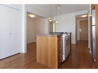 "Photo 2: 1807 1723 ALBERNI Street in Vancouver: West End VW Condo for sale in ""THE PARK"" (Vancouver West)  : MLS®# V1046082"