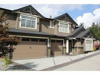Photo 1: 13855 232A Street in Maple Ridge: Silver Valley House for sale : MLS®# V1049936