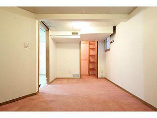 Photo 11: 140 27 Avenue NE in CALGARY: Tuxedo Residential Detached Single Family for sale (Calgary)  : MLS®# C3603482