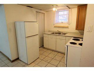 Photo 8: 140 27 Avenue NE in CALGARY: Tuxedo Residential Detached Single Family for sale (Calgary)  : MLS®# C3603482
