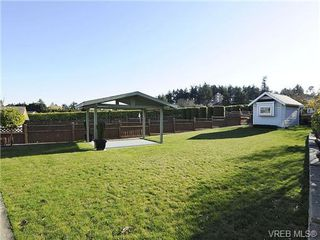 Photo 18: 2123 Ferndale Road in VICTORIA: SE Gordon Head Single Family Detached for sale (Saanich East)  : MLS®# 334232