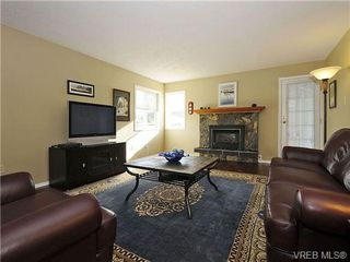Photo 8: 2123 Ferndale Road in VICTORIA: SE Gordon Head Single Family Detached for sale (Saanich East)  : MLS®# 334232