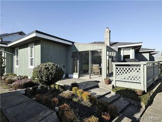 Photo 20: 2123 Ferndale Road in VICTORIA: SE Gordon Head Single Family Detached for sale (Saanich East)  : MLS®# 334232