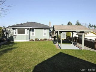 Photo 19: 2123 Ferndale Road in VICTORIA: SE Gordon Head Single Family Detached for sale (Saanich East)  : MLS®# 334232