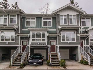 "Photo 2: 135 15168 36 Avenue in Surrey: Morgan Creek Townhouse for sale in ""SOLAY"" (South Surrey White Rock)  : MLS®# F1406859"