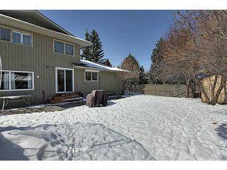 Photo 19: 12238 LAKE ERIE Road SE in CALGARY: Lk Bonavista Estates Residential Detached Single Family for sale (Calgary)  : MLS®# C3607562
