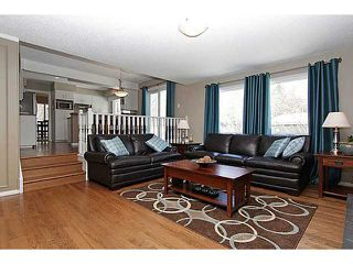 Photo 8: 12238 LAKE ERIE Road SE in CALGARY: Lk Bonavista Estates Residential Detached Single Family for sale (Calgary)  : MLS®# C3607562
