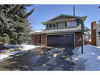 Photo 1: 12238 LAKE ERIE Road SE in CALGARY: Lk Bonavista Estates Residential Detached Single Family for sale (Calgary)  : MLS®# C3607562