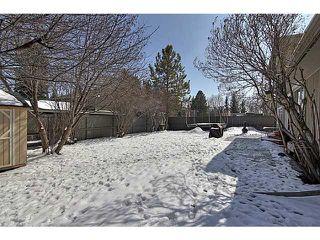 Photo 20: 12238 LAKE ERIE Road SE in CALGARY: Lk Bonavista Estates Residential Detached Single Family for sale (Calgary)  : MLS®# C3607562