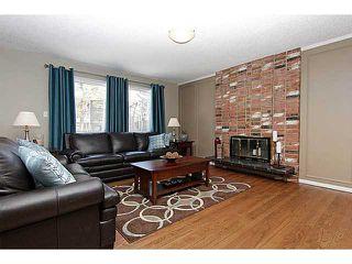 Photo 9: 12238 LAKE ERIE Road SE in CALGARY: Lk Bonavista Estates Residential Detached Single Family for sale (Calgary)  : MLS®# C3607562