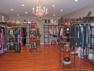 Photo 10: 3321 Arrowsmith Rd in NANAIMO: Na Uplands House for sale (Nanaimo)  : MLS®# 674773