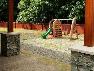 Photo 27: 3321 Arrowsmith Rd in NANAIMO: Na Uplands House for sale (Nanaimo)  : MLS®# 674773