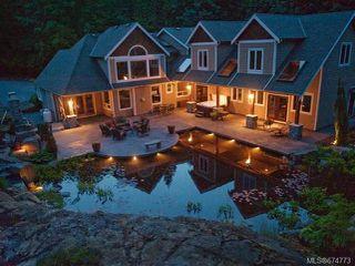 Photo 6: 3321 Arrowsmith Rd in NANAIMO: Na Uplands House for sale (Nanaimo)  : MLS®# 674773