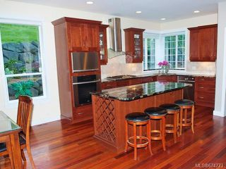 Photo 3: 3321 Arrowsmith Rd in NANAIMO: Na Uplands House for sale (Nanaimo)  : MLS®# 674773