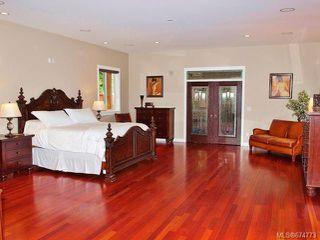 Photo 13: 3321 Arrowsmith Rd in NANAIMO: Na Uplands House for sale (Nanaimo)  : MLS®# 674773