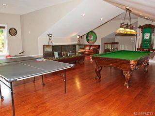 Photo 28: 3321 Arrowsmith Rd in NANAIMO: Na Uplands House for sale (Nanaimo)  : MLS®# 674773