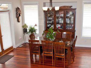 Photo 11: 3321 Arrowsmith Rd in NANAIMO: Na Uplands House for sale (Nanaimo)  : MLS®# 674773